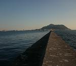 一ヶ月ぶりの釣行報告 函館 北防波堤 エサアダーが大活躍